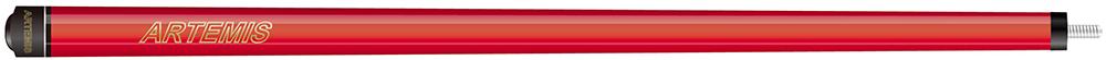PK0181: Artemis ® kinderkeu rood 125cm #1