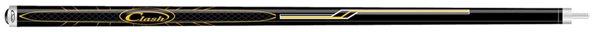 PK0646-3: Clash Nano 1 geel 12,75mm 19/20oz #1