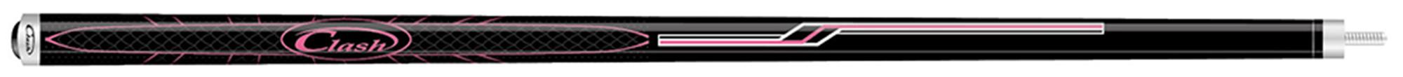 PK0646-4: Clash Nano 2 roze 12,75mm #1