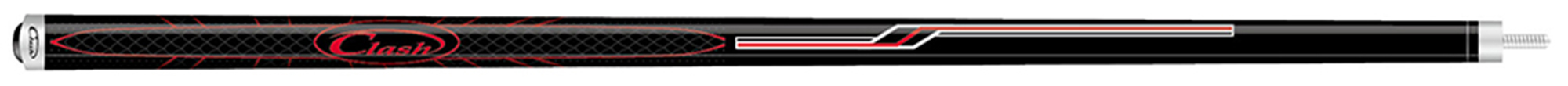PK0646-6: Clash Nano 4 rood 12,75mm #1