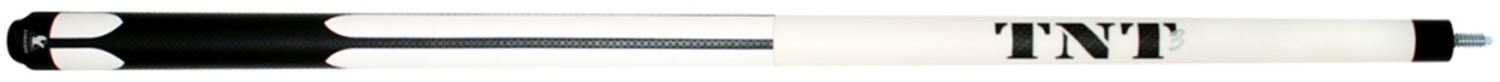 Falcon ® TNT-3 Break cue - white 19/19,5 ounce