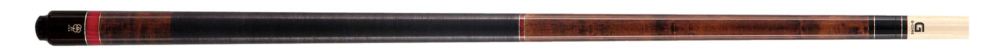 PK3006: McDermott G209 Dark English pool Gewicht: 19Oz #1