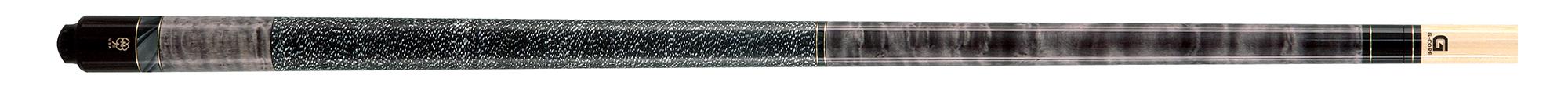 PK3007: McDermott G210 Titanium Grey pool Gewicht: 19Oz #1