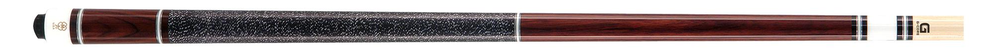 PK3013: McDermott G222 Rosewood pool Gewicht: 19Oz #1