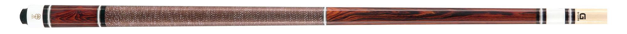 PK3014: McDermott G223 Cocobolo pool Gewicht: 19Oz #1