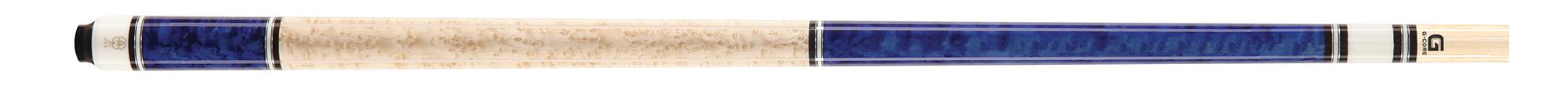 PK3019: McDermott G230 Pacific Blue pool Gewicht: 19Oz #1