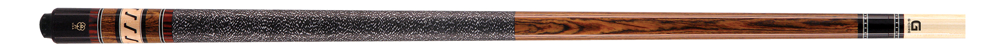 PK3027: McDermott G308 Bocote/inlay pool Gewicht: 19Oz #1