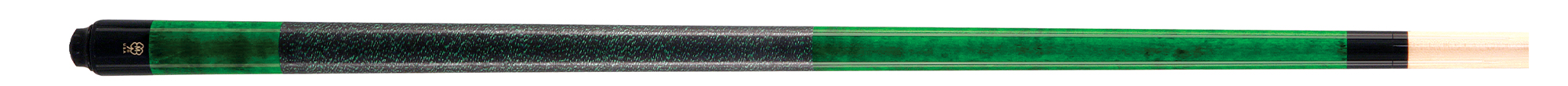 PK3059: McDermott GS05 Emerald Green pool #1