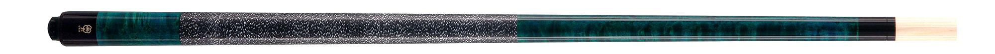 PK3062: McDermott GS08 DW blue/green pool #1