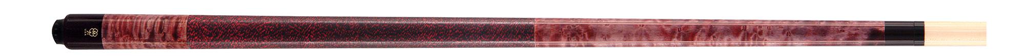 PK3063: McDermott GS09 DW grey/red pool #1