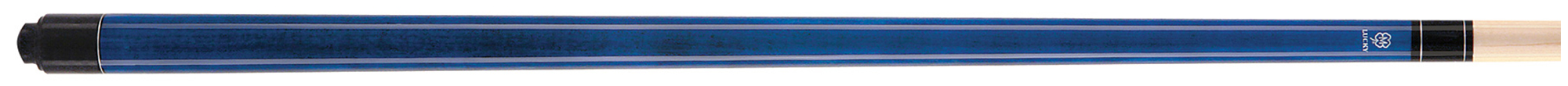 PK3071-2: Lucky L2 Blue by McDermott #1