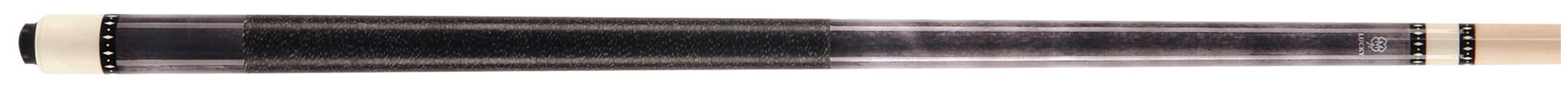 PK3071-8: Lucky L8 Grey with Irish Linen handle by McDermott #1