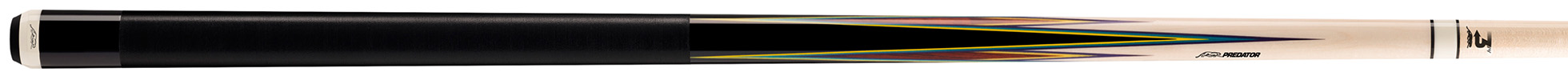 PK4057: Predator Roadline Sneaky Pete SP8LWM #1
