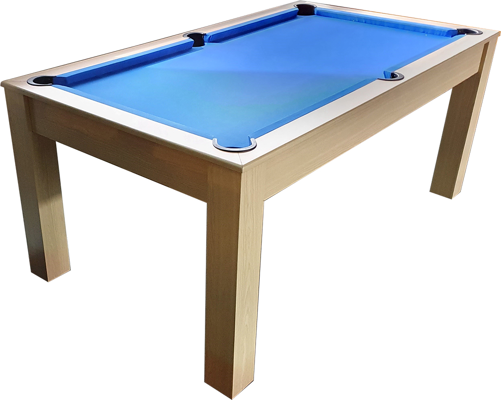 PO0065: Showmodel Pooltafel TopTable Dinner Prime #2