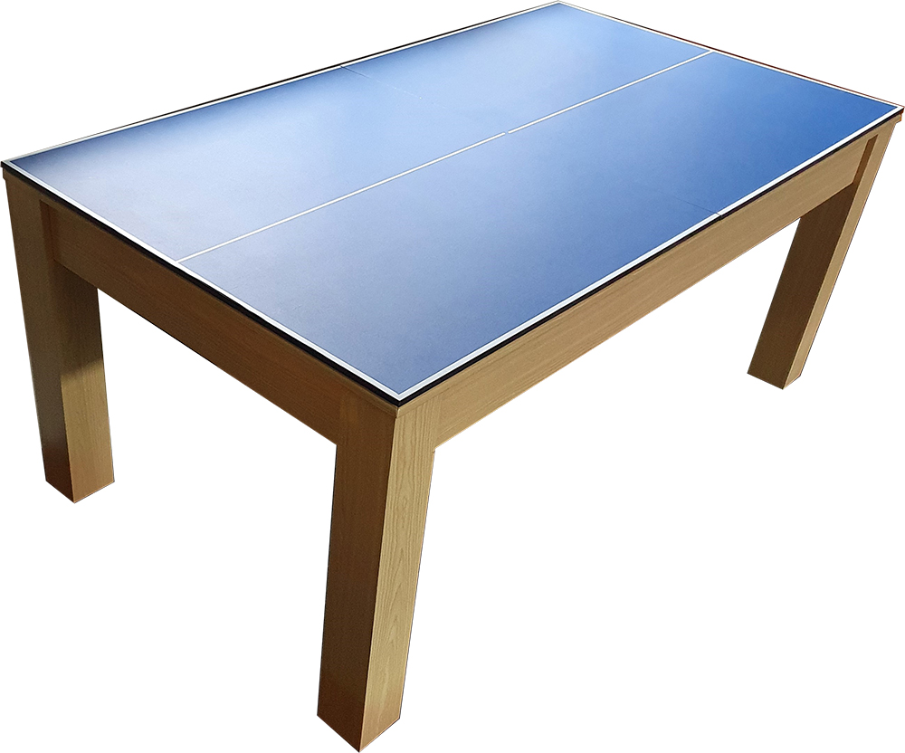 PO0065: Showmodel Pooltafel TopTable Dinner Prime #4