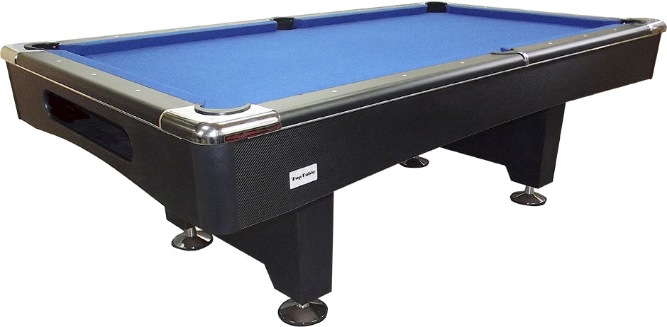 SC0042-7: Snookertafel TopTable Break Carbon Slate #1