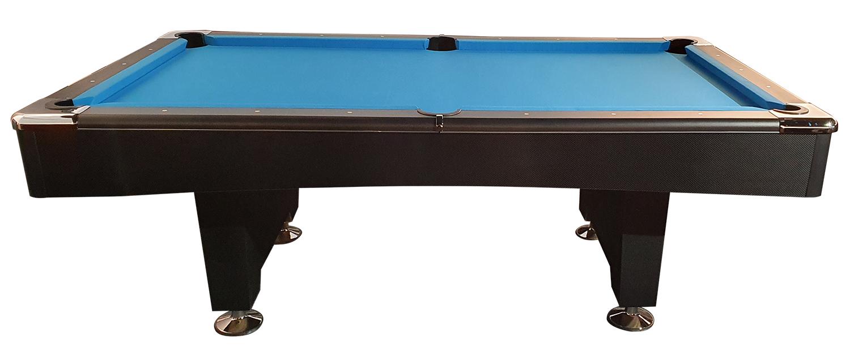 SC0043-6: Snookertafel TopTable Break Tournament-Carbon #2