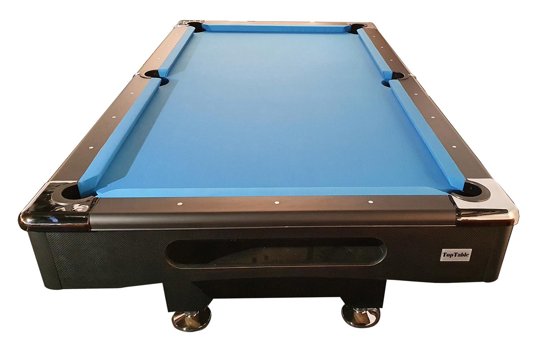 SC0043-6: Snookertafel TopTable Break Tournament-Carbon #3