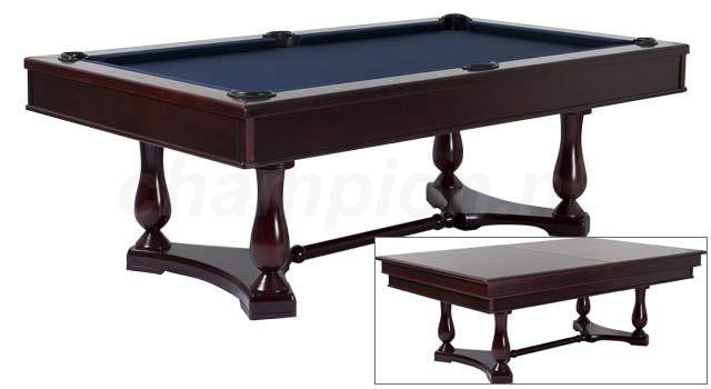 SC0155: Snookertafel Lexor Montebello  #1