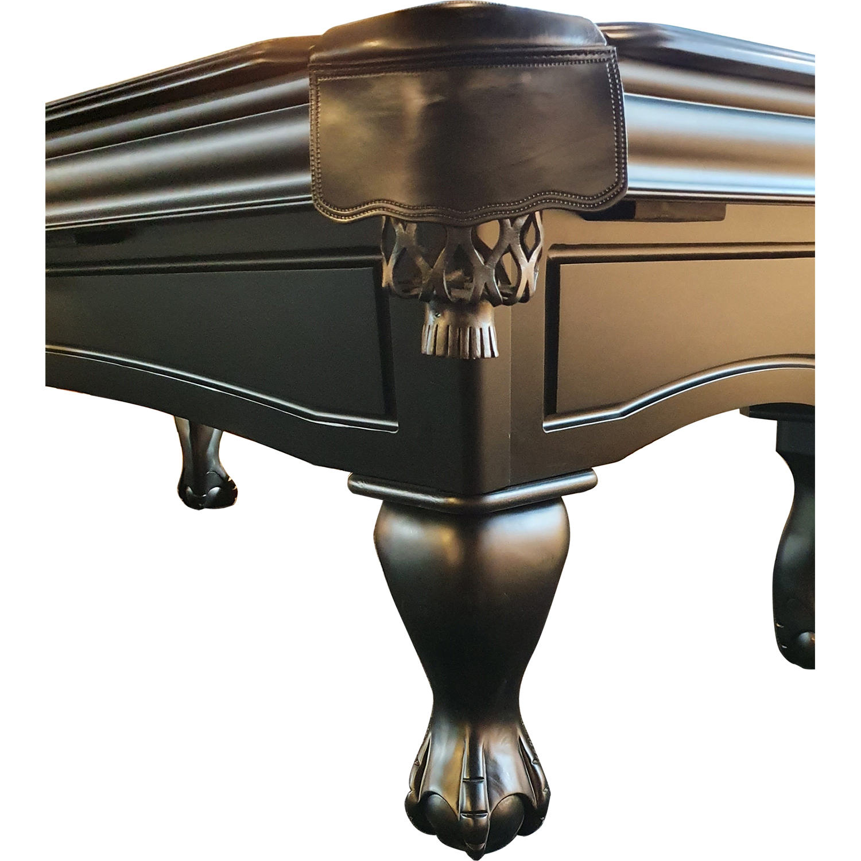 SC0197: Snookertafel Lexor Excelibur Matte-Black #2