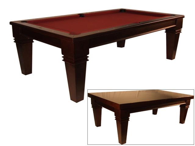 SC0208: Snookertafel Lexor Leonardo #1