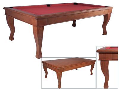 Snookertafel Lexor Canossa Classico