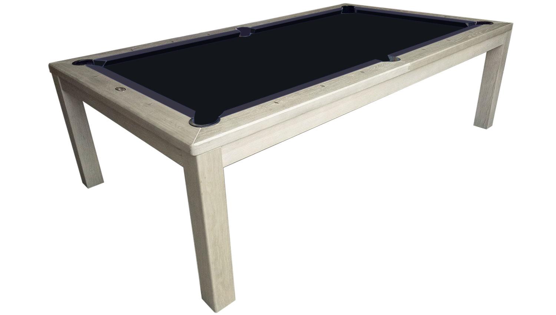SC0230: Snookertafel Lexor Cubic Old-Grey #6