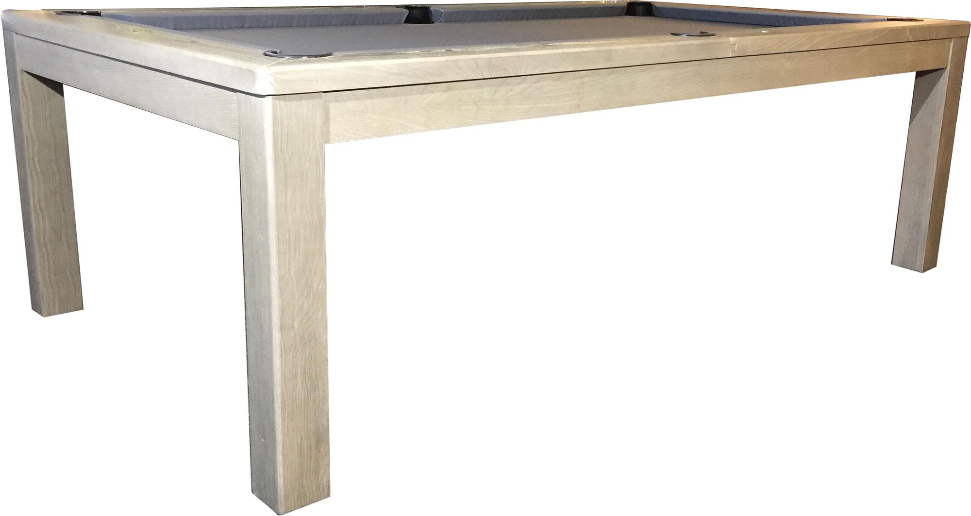 SC0230: Snookertafel Lexor Cubic Old-Grey #4