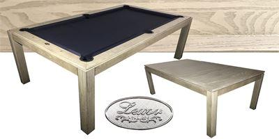 Snookertafel Lexor Dinner Design Cement