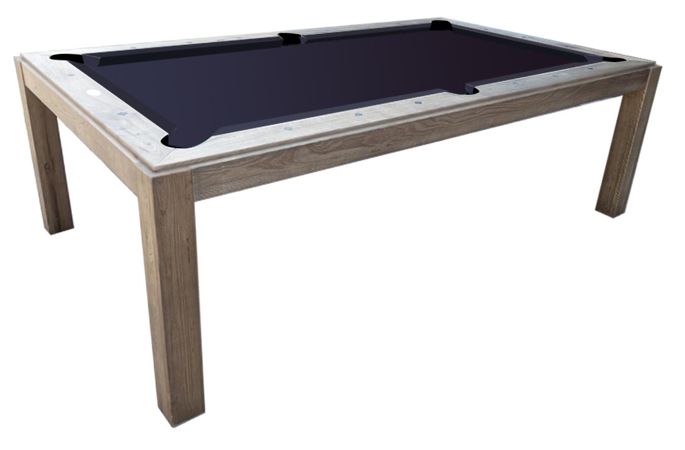 SC0232-7: Snookertafel Lexor Dinner Design Vintage Oak #2