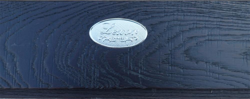 SC0233-7: Snookertafel Lexor Dinner Design Espresso-Vintage  #4