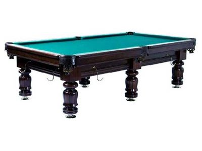Snookertafel Lexor Classic Competition Pro Cherry