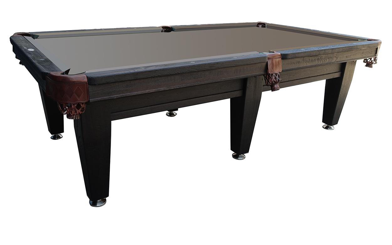 SC0263: Snookertafel Lexor Imperator Competition Pro Espresso-Vintage #2