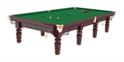 Snookertafel Robertson Mahonie
