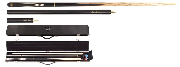SK0112-b: Snookerkeu all-in set Buffalo #1