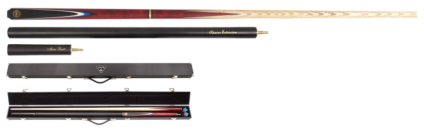 SK0113: Snookerkeu all-in set de luxe Buffalo 3/4 #1