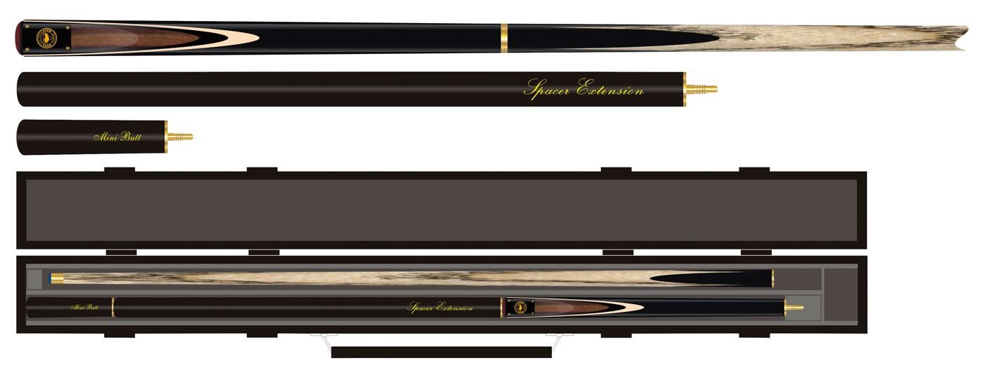 SK0115: Snookerkeu Buffalo 3/4 Premium Pk #1