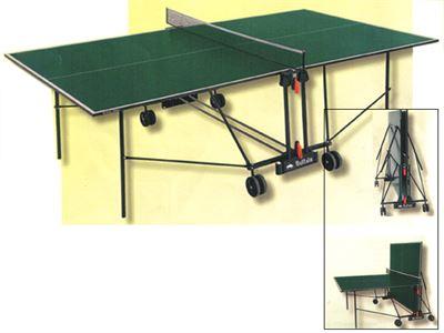 """Tafeltennistafel Buffalo Compact Indoor green  """"Gratis verzending"""""""
