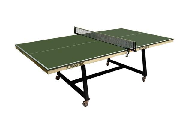 """TC0205: Table tennis  Meeting table Heemskerk Active 3500 """"Gratis verzending""""  #1"""