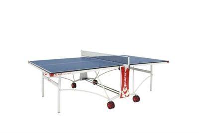 """Tafeltennistafel Sponeta SportLine S3-87i-W indoor Blauw """"Gratis levering"""""""