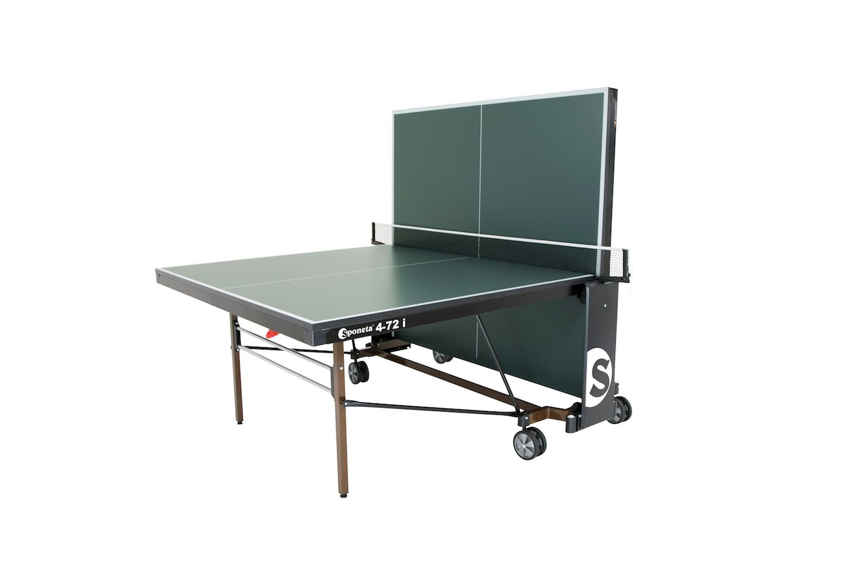 TC0238: Tafeltennistafel SPONETA S 4-72 i groen  #2