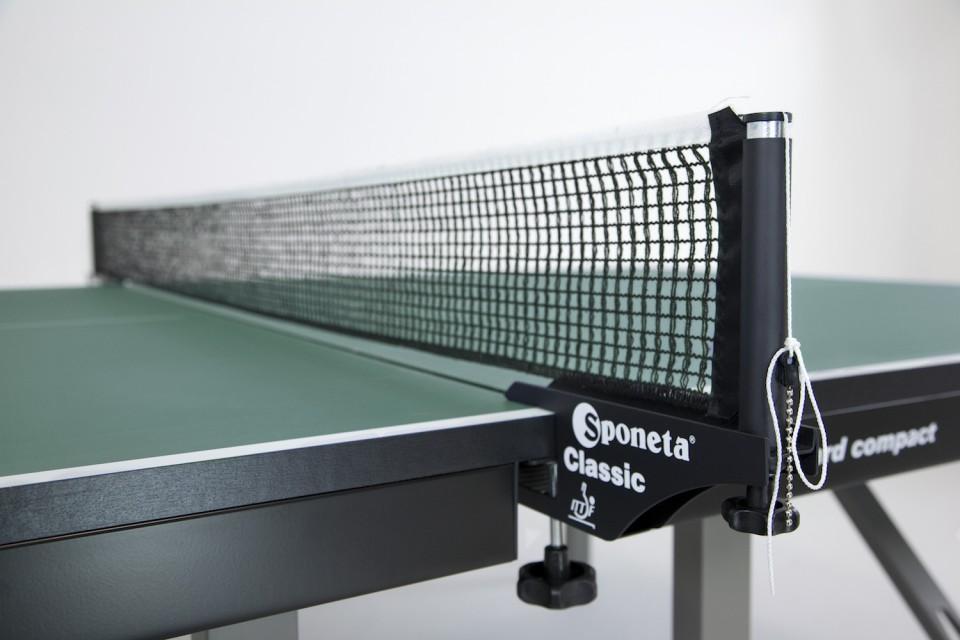"TC0246: Tafeltennistafel Sponeta S7-22I Standaard Compact ""Gratis levering"" #2"