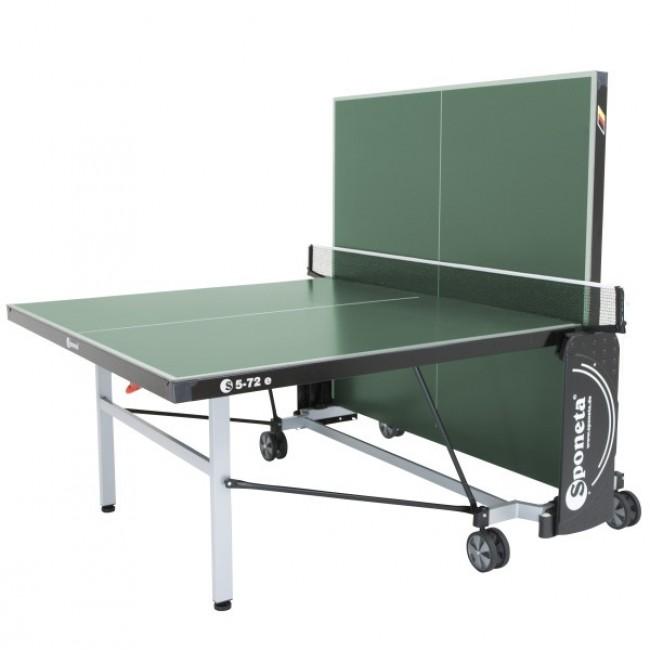 "TC0278: Tafeltennistafel Outdoor SPONETA S 5-72 e groen""Gratis levering"" #2"
