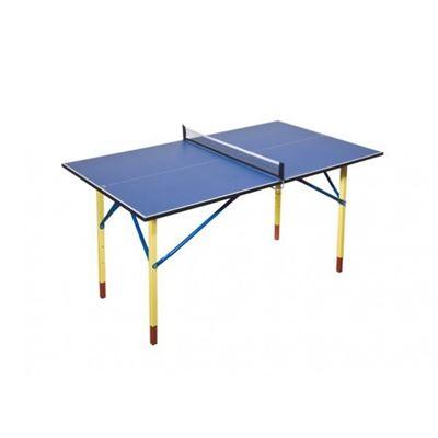 "Tafeltennistafel Cornilleau Hobby Mini Ind. Bleu ""Gratis levering"""