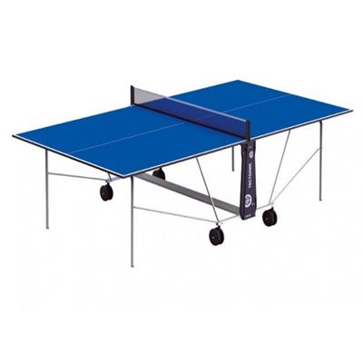 "Tafeltennistafel Cornilleau Tecto indoor Blue ""Gratis levering"""