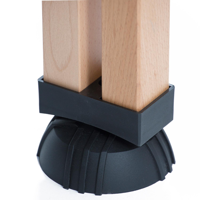"TC0335: Tafeltennistafel Cornilleau Comp.850 wood ITTF blauw""Gratis levering"" #1"