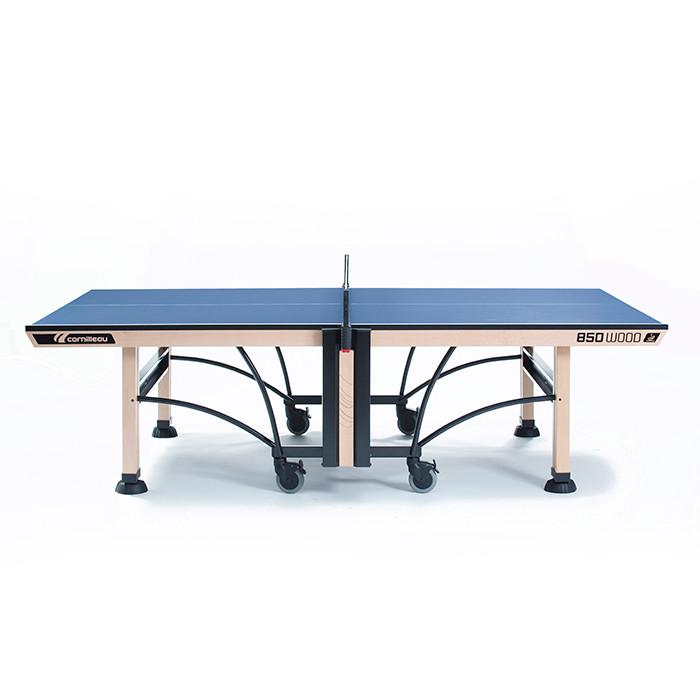 "TC0335: Tafeltennistafel Cornilleau Comp.850 wood ITTF blauw""Gratis levering"" #2"