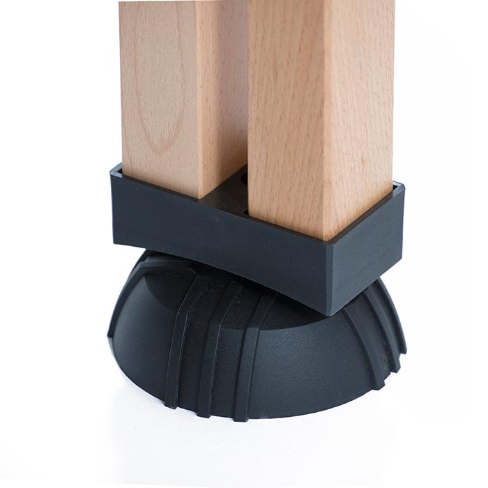"""TC0340: Tafeltennistafel Cornilleau Comp.850 wood ITTF grijs""""Gratis levering"""" #1"""