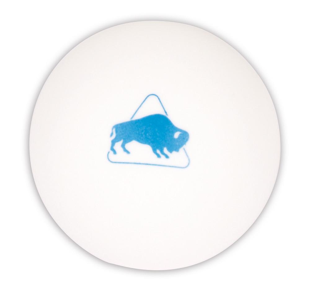 TC0738: Tafeltennis ballen Buffalo 3balls 1 ster #2