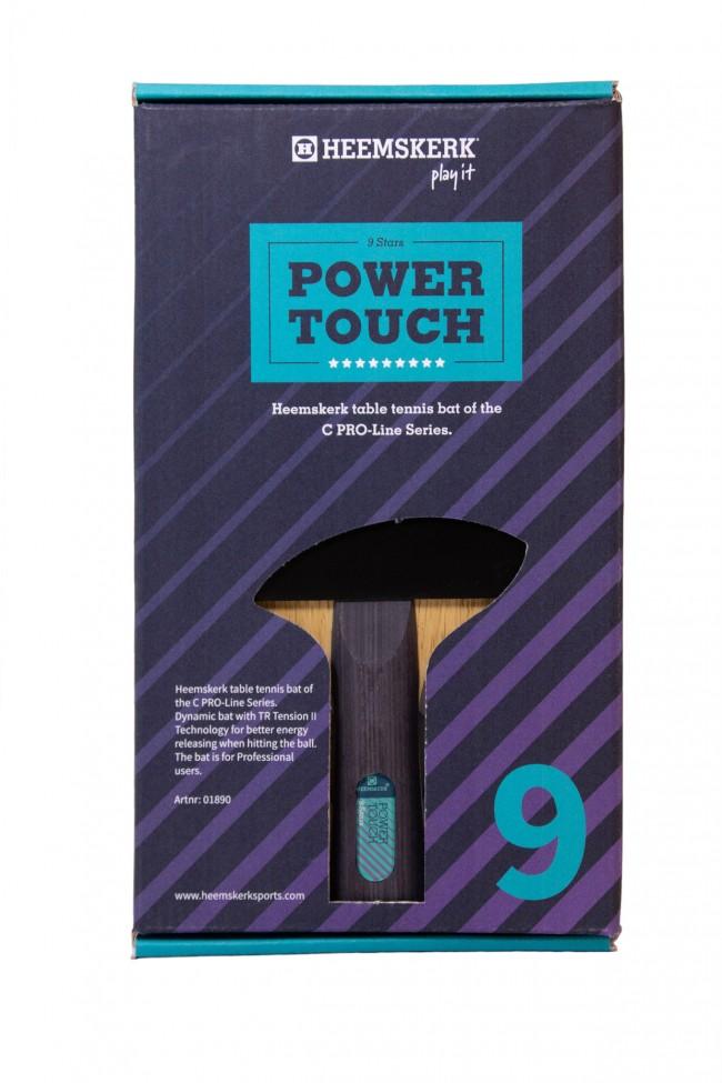 TC0796-09: Heemskerk Power Touch 9 ster #1